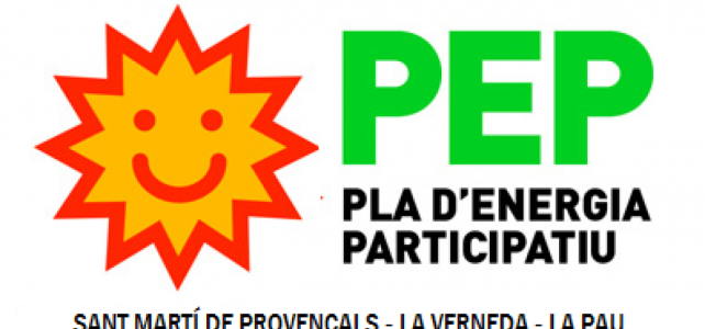 Pla d'Energia Participatiu
